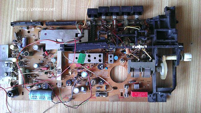 немецкий радиоприемник