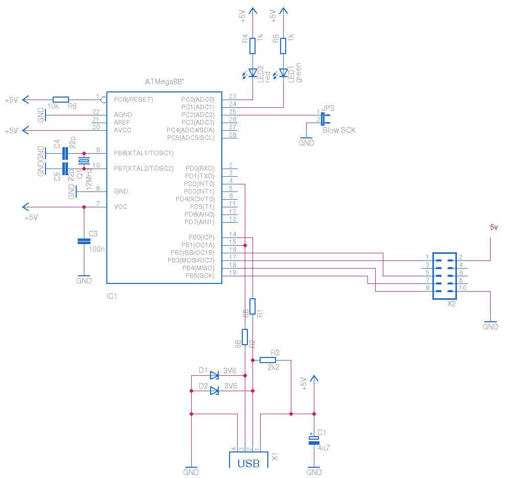 Прошивка PIC микроконтроллеров с нуля