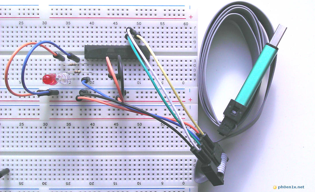 PIC18 Microcontroller Analog to Digital Converter with
