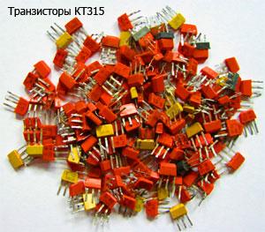 КТ315