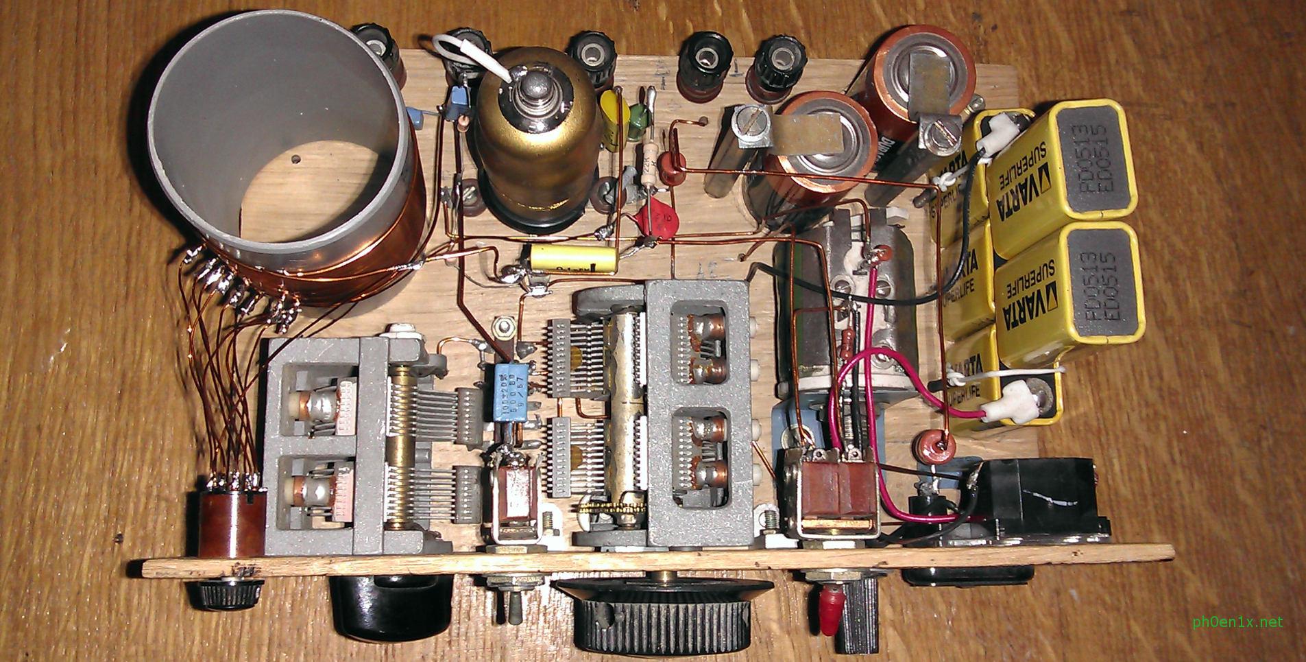 Совет 1: Как сделать радиоприемник 67
