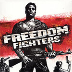 Freedom Fighters - Бойцы за Свободу, игра